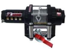 Лебeдка электрическая для квадроцикла Master Winch MW X3000 можно купить в 4x4mag.ru