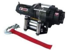 Лебeдка электрическая для квадроцикла Master Winch MW X3500 можно купить в 4x4mag.ru