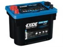 Стартерная аккумуляторная батарея  EXIDE EP450 можно купить в 4x4mag.ru