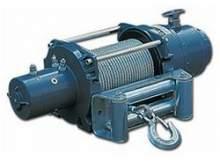 Лебедка электрическая для внедорожника COMEUP DV-12000ES 24V можно купить в 4x4mag.ru