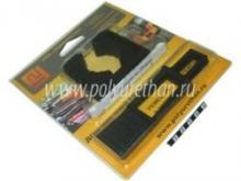 Крепёж для лопаты ( блистер ) ( чёрный ) можно купить в 4x4mag.ru