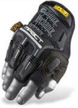 MW Mpact Fingerless Black XL/XXL можно купить в 4x4mag.ru