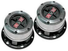 Колесные хабы ручные AVM-465, Mazda можно купить в 4x4mag.ru