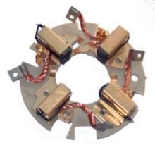 Щеточный узел DV-9000/DV-9/DV-9i можно купить в 4x4mag.ru