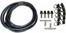 Комплект вывода сапунов можно купить в 4x4mag.ru