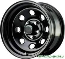 Диск колесный стальной 17x8, 8x165 можно купить в 4x4mag.ru