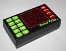Раллийный компьютер Tvertrip PROFI DAKAR можно купить в 4x4mag.ru