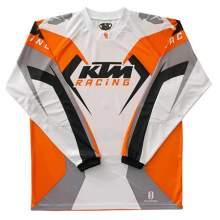 KTM Майка кроссовая детская KIDS PHASE SHIRT 08 можно купить в 4x4mag.ru