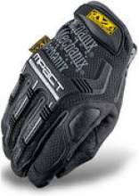 MW Mpact Glove Black Grey LG можно купить в 4x4mag.ru