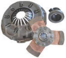 Комплект керамического сцепления под первичный вал КПП D 29мм можно купить в 4x4mag.ru