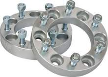 Проставки колесные РИФ 6x139.7, центр. отв. 108 мм, толщ. 30 мм, 12x1.5 (2 шт.) можно купить в 4x4mag.ru