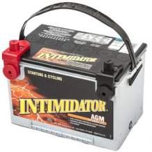 Аккумулятор гелевый Deka AGM 75Ah 775CCA можно купить в 4x4mag.ru