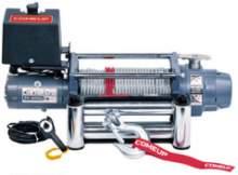 Лебедка DV-6000L (24В) можно купить в 4x4mag.ru