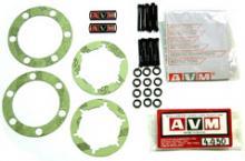 Ремкомплект хабов AVM-450 можно купить в 4x4mag.ru