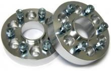 Расширители колеи AVM  6X114.3;  31.75 мм можно купить в 4x4mag.ru