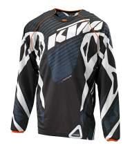 KTM Майка кроссовая RACETECH SHIRT BLK 13 можно купить в 4x4mag.ru
