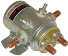 Соленоид DV 12V , 400А можно купить в 4x4mag.ru