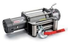 Лебёдка электрическая 12V Runva 13500 lbs 6136 кг можно купить в 4x4mag.ru