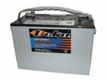 Аккумулятор Deka  полярность прямая емкость 79Ач можно купить в 4x4mag.ru