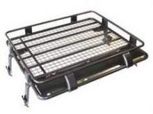 Багажник экспедиционный ARB 1850х1250мм. + (371 50 20 устан. Комплект) Сетка можно купить в 4x4mag.ru