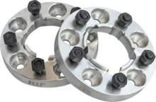 Проставки колесные РИФ 5x165.1, центр. отв. 113 мм, толщ. 30 мм (2 шт.) можно купить в 4x4mag.ru