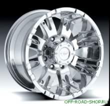 Диск колесный литой 18x9.5, 8x165 можно купить в 4x4mag.ru