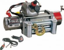 Лебедка автомобильная электрическая T-MAX EW-8500 OUTBACK 12В можно купить в 4x4mag.ru