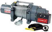 Лебедка DHC-3000 (24В) можно купить в 4x4mag.ru
