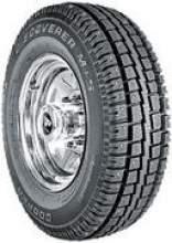 Зимние шипованные шины Cooper Discoverer M+S 235/65R17 можно купить в 4x4mag.ru