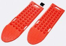 Сендтраки пластиковые составные 1,2 м. цена за пару. можно купить в 4x4mag.ru