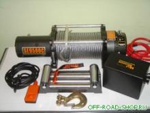 Электролебедка Mile Marker SE9500C(12V) можно купить в 4x4mag.ru