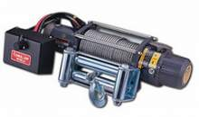 Лебедка электрическая автомобильная Come Up DV-9000 12V можно купить в 4x4mag.ru