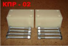 Лифт-комплект подвески УАЗ -  КПР-02. Лифт - 20 мм можно купить в 4x4mag.ru