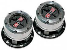 Хабы колесные ручные AVM-439, Ford можно купить в 4x4mag.ru