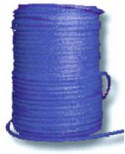 Синтетический трос D - 5 мм (КДТ, синий, нагрузка - 2500 кг.) можно купить в 4x4mag.ru
