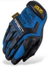 MW Mpact Glove Blue LG можно купить в 4x4mag.ru