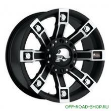 Диск колесный литой 18x9 5x127 можно купить в 4x4mag.ru