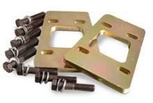 Проставки для трансмиссии Toughdog для JEEP Wrangler TJ с 10/96-03, ручные+автомат, 1 комплект можно купить в 4x4mag.ru