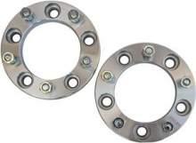 Проставки колесные РИФ 5x139.7, центр. отв. 108 мм, толщ. 30 мм, 12x1.5 (2 шт.) можно купить в 4x4mag.ru