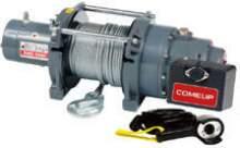 Лебедка DHC-2000 (12В) можно купить в 4x4mag.ru