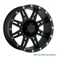 Диск колесный литой 17x9 8x170 можно купить в 4x4mag.ru